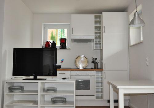 Tv schrank vor bett inspirierendes design for Design appartement hamburg